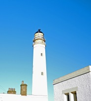Barns Ness Lighthouse