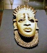 Benin Bronze, British Museum